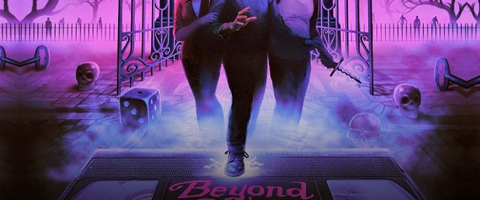 Beyond The Gates Review
