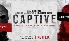 Captive Season 1 Review