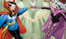 Doctor Strange Writer Talks About Clea Possibly Appearing In The Sequel