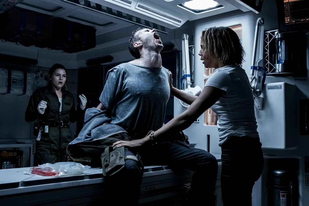 Alien: Covenant 2: Ridley Scott has already written another Prometheus sequel