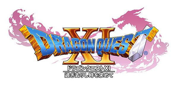 New Dragon Quest XI Footage Showcases Dragon Riding