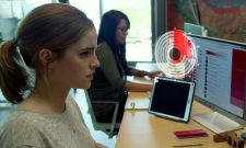 The Circle Trailer: Emma Watson Uncovers The Secrets Lurking Beneath A Digital Utopia