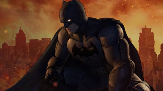 Batman: The Telltale Series – Episode 5: City Of Light Review