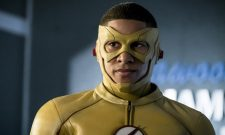 The Scarlet Speedster Teams Up With Kid-Flash In New Images From The Flash