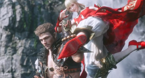 Final Fantasy XIV: Stormblood Release Date Announced