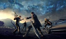 Final Fantasy XV Out Of Bounds Glitch Reveals Several Unused Game Areas