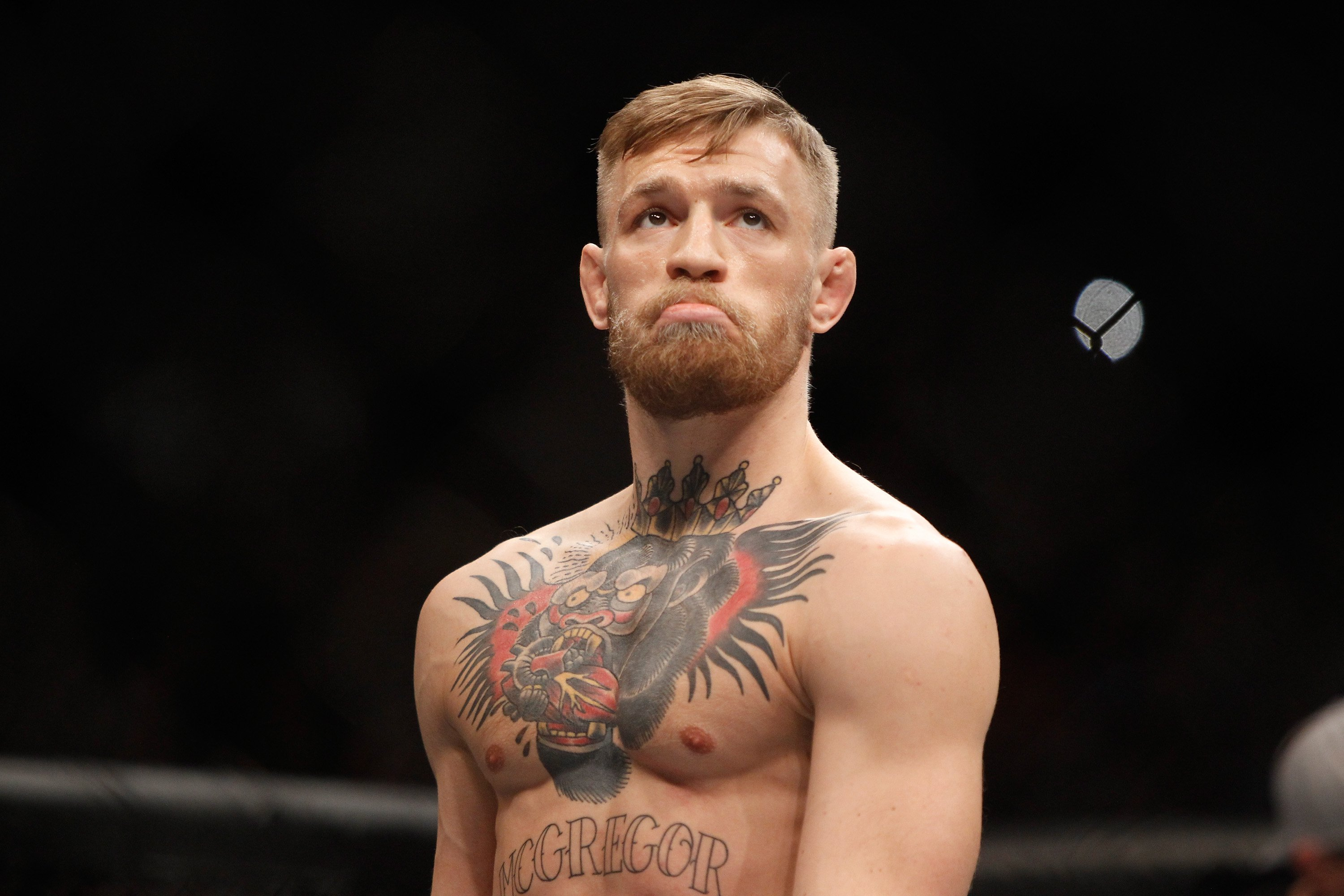 Is Game Of Thrones Courting UFC Champ Conor McGregor?