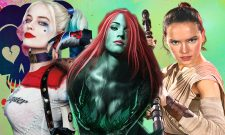 Geek Out: Gotham City Sirens Announced, Dunkirk Gets Explosive First Trailer