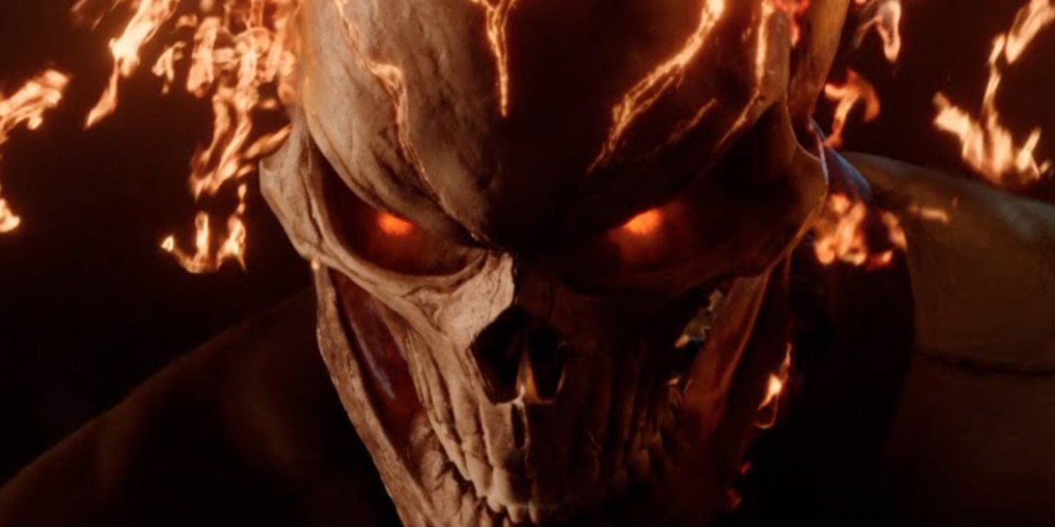 budget concerns may be why ghost rider has been dropped from agents