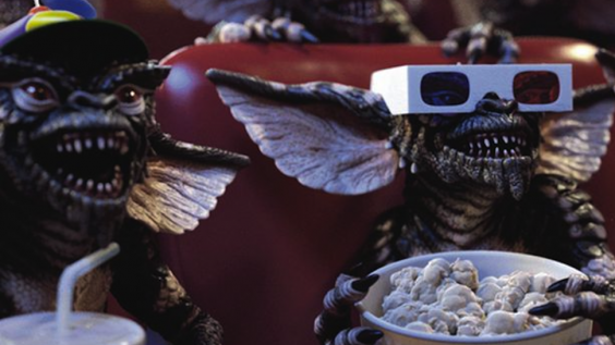 Chris Columbus Aggressively Working On Gremlins 3, Says Zack Galligan