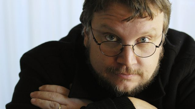An R Rating Caused Guillermo Del Toro's At The Mountains Of Madness To Crumble