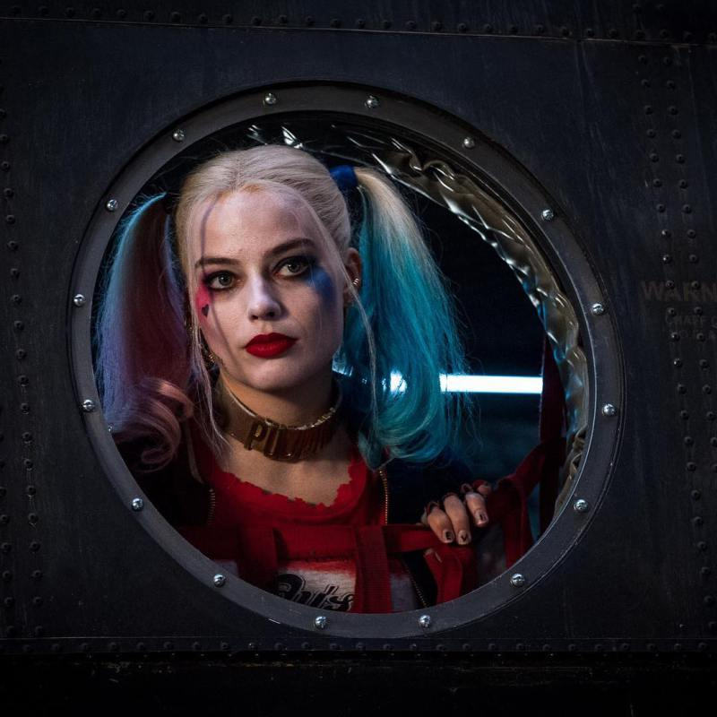 Suicide Squad Nearing The End Of Post-Production As New Footage Surfaces