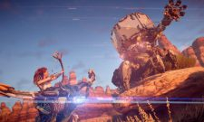 Horizon Zero Dawn Video Casts Light On The Secrets Of The Past