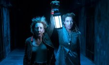 Terrifying TV Spot For Insidious: The Last Key Brings The Jump Scares