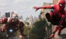 New Spider-Man: Homecoming Action Figures Show Off Iron Man's Ultimate Armor