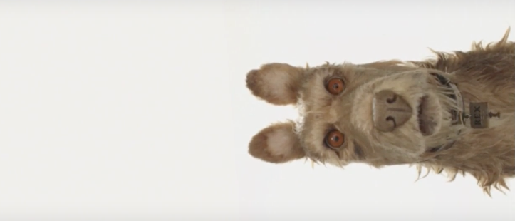 Isle Of Dogs Is The Title Of Wes Anderson's Mystery Animation