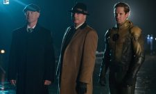 The Legion Of Doom Is Finally Assembled In New Legends Of Tomorrow Images