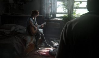 "Westworld Scribe Contributing To The Last Of Us Part II, Neil Druckmann Teases ""Intense"" Sequel"