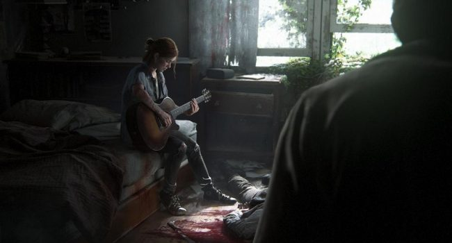 """Westworld Scribe Contributing To The Last Of Us Part II, Neil Druckmann Teases """"Intense"""" Sequel"""