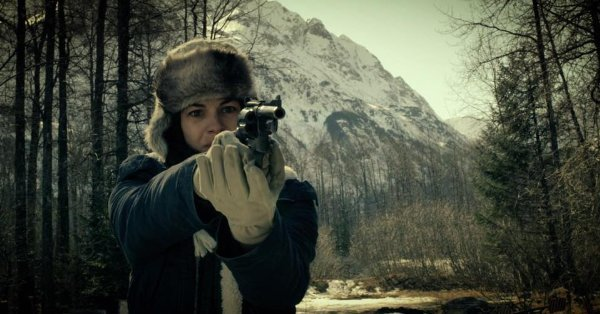 Haley Webb in Sugar Mountain