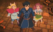 Ni No Kuni II: Revenant Kingdom Will Launch Simultaneously For PS4 And PC This November