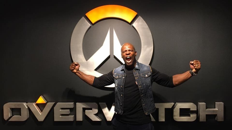 Overwatch Files Peg Doomfist As Newest Character