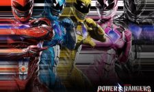 The Power Rangers Meet Alpha In This New Clip