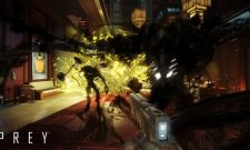 Extended Gameplay Demo For Prey Spotlights Powers, Tools, Weapons And Aliens