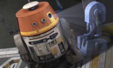 Star Wars Rebels Producer Confirms Rogue One Easter Eggs