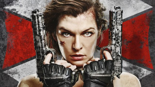 Milla Jovovich joins Hellboy reboot as villain