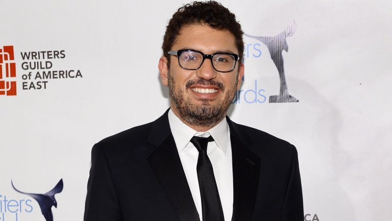 Sam Esmail Is Developing A Metropolis TV Series