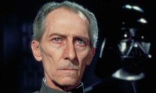 Take A Look How Tarkin Was Brought To Life In Rogue One: A Star Wars Story