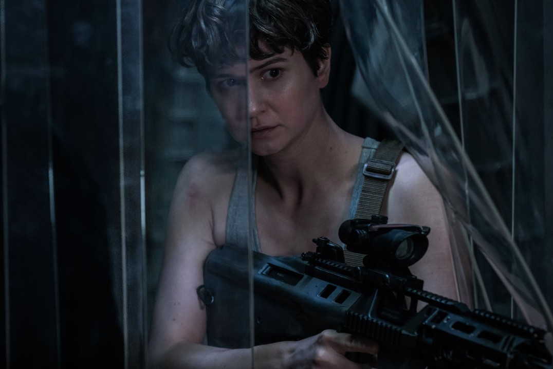 CinemaCon Brings Word Of The Connective Tissue Between Prometheus And Alien: Covenant