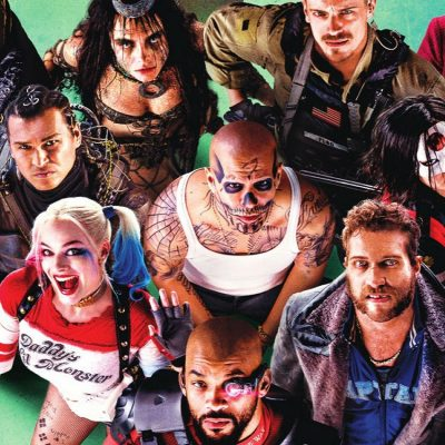 Suicide Squad Extended Cut Blu-Ray Review