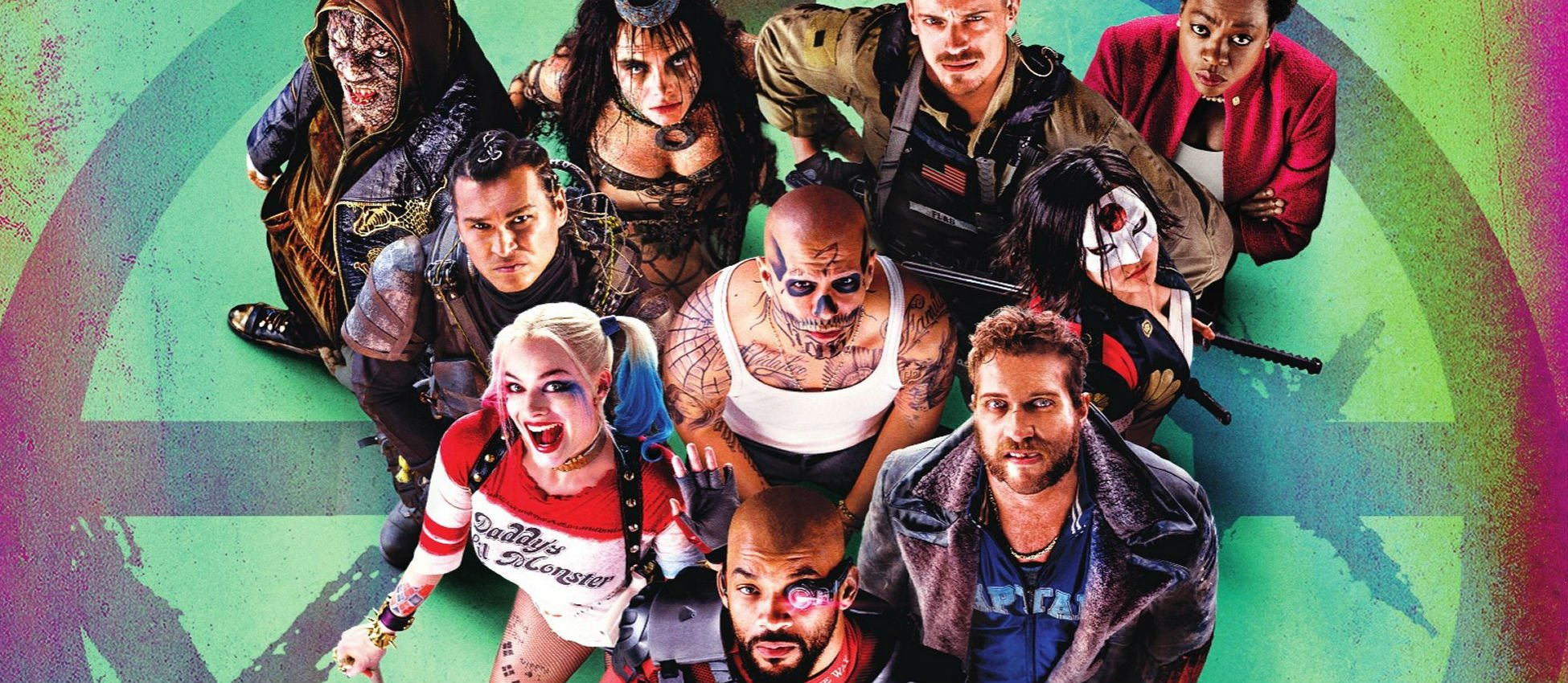 Suicide Squad 2 Could Start Filming In 2018
