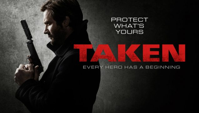 Clive Standen Draws Upon A Particular Set Of Skills In New Trailer For NBC's Taken Series