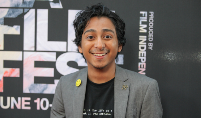 Terrorism Thriller Exchanged Trains Sights On Tony Revolori