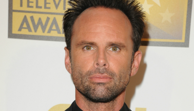 Maze Runner: The Death Cure Recruits Walton Goggins For Key Role