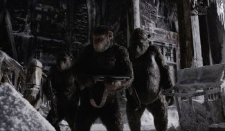 War For The Planet Of The Apes: Andy Serkis Teases