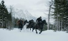 Caesar Rallies His Simian Army In A Brief Promo For War For The Planet Of The Apes