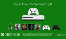 Year-End Xbox Deals Let You Get A Free Gift With Your New Console