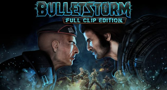 Bulletstorm: Full Clip Edition Gets Action-Packed Launch Trailer