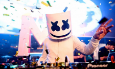 "Marshmello Finally Drops Remix Of DJ Snake's ""Let Me Love You"""