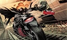 Scott Snyder And Greg Capullo Will Unveil Their Batman-centric Project At Dallas Fan Expo