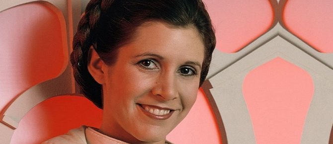 Carrie Fisher Had Already Finished Shooting Star Wars: Episode VIII, Twitter Condolences Pour In