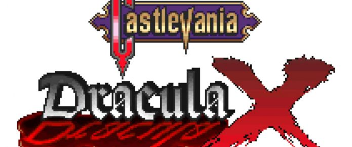 Castlevania: Dracula X Now Available On New Nintendo 3DS