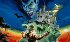 Netflix's Castlevania Trailer Teases A Faithful Animated Adaptation