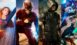 TV Talk: The Flash/Arrow/Supergirl/DC's Legends Of Tomorrow Crossover Review