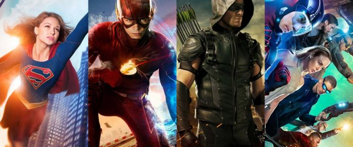 DC TV Roundup: Now That's What I Call Music, Arrowverse Edition