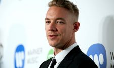 Diplo Is Getting His Own TV Show Starring James Van Der Beek